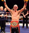 stuart hall world champion