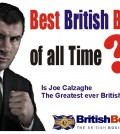 best british boxer joe calzaghe
