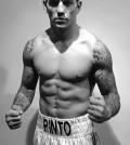 Lewis Pinto