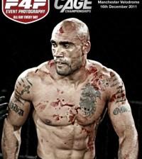 Andrew Devent MMA