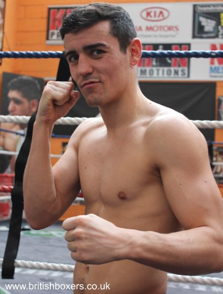 anthony crolla boxing pic