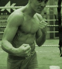 anthony crolla old school