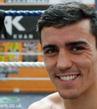 anthony crolla smile