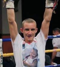 paul butler british champion big al