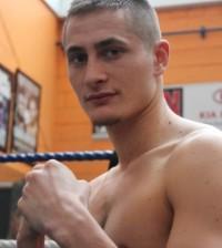 hosea burton boxer manchester