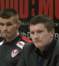 martin murray ricky hatton