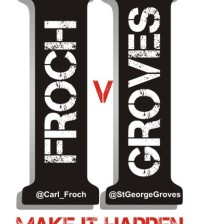 Froch v Groves II rematch