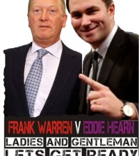 Warren-v-hearn-rival promoters