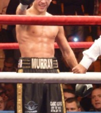 john murray boxing