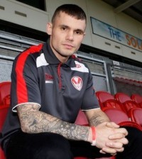 martin murray added to london show
