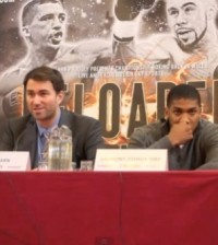 selby v munroe press conference