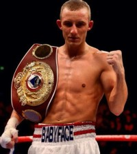 paul butler box