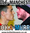 crolla murray face off