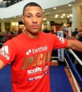 kell brook no slip ups pic matchroom