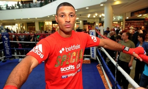 Kell Brook's world title fight with Shawn Porter OFF!