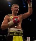 billy joe saunders frank warren