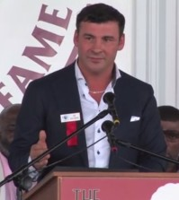 calzaghe hall of fame
