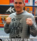 LIAM BEEFY SMITH BOXING