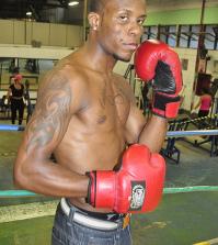 dos santos boxer