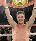 tommy coyle boxing