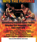 Prospect Boxing and Chris Gilmour Boxing Return to Ravenscraig Sports Facility on November 15th-page-001