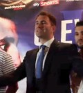 bellew, hearn, cleverly