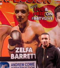 Black Flash Promo Presser Pics Jan 15 Zelfa Barrett