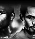 pacquiao-vs-mayweather-jr is on